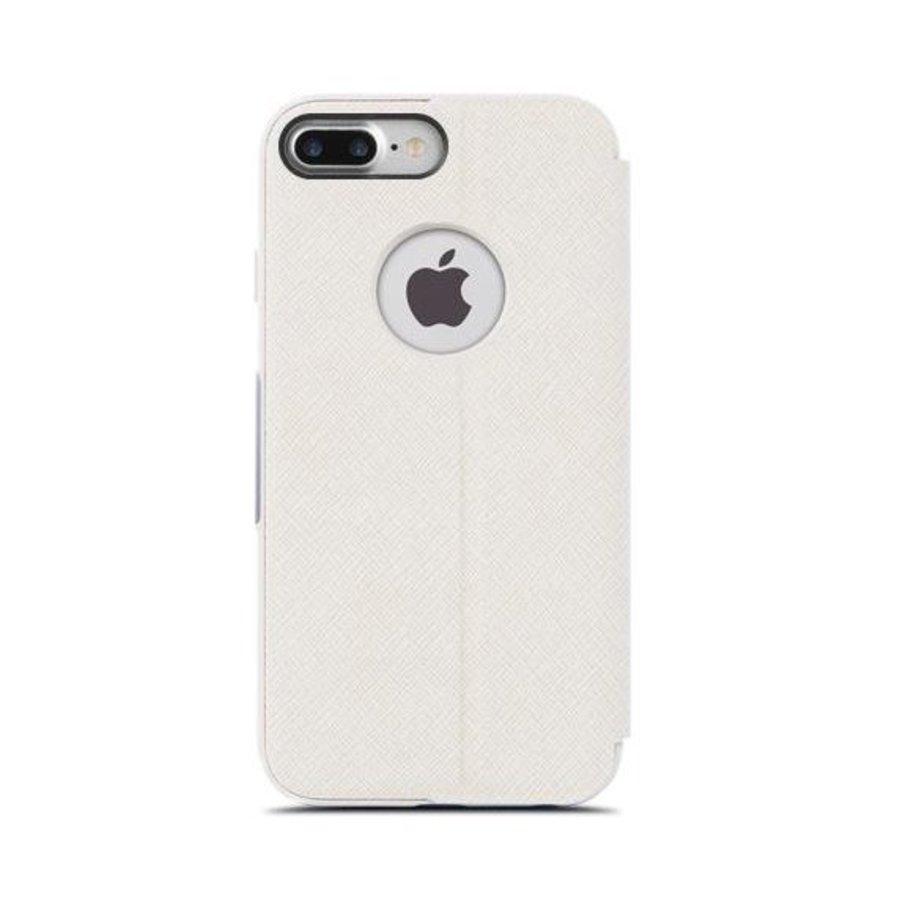 Moshi Sense Cover for iPhone 7/8 Plus beige-4