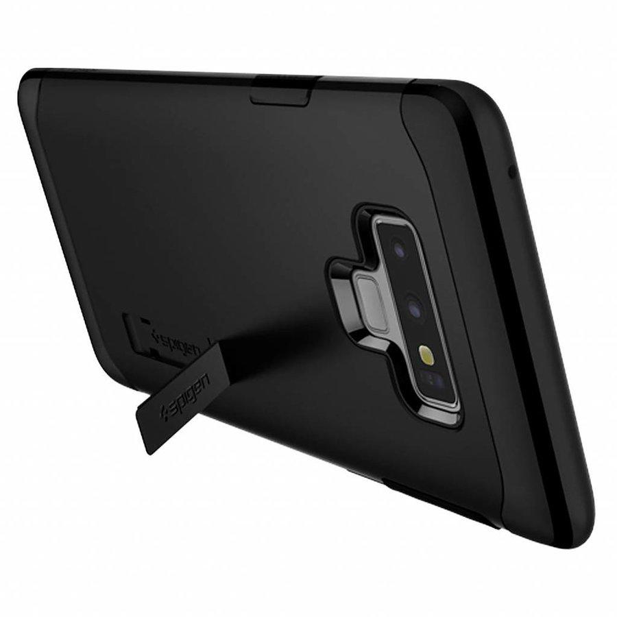 Spigen Slim Armor for Galaxy Note 9 black-2