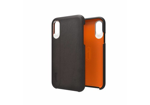 GEAR4 Knightsbridge for iPhone X black