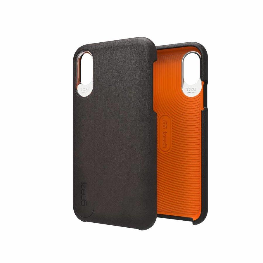 GEAR4 Knightsbridge for iPhone X black-1