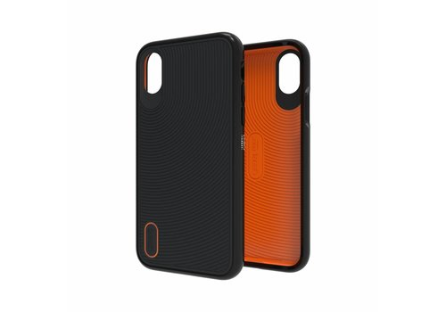 GEAR4 Battersea for iPhone X black