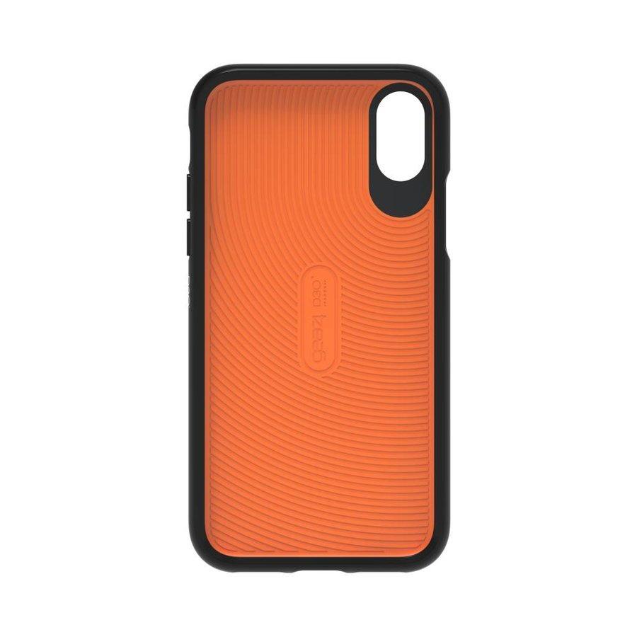 GEAR4 Battersea for iPhone X black-3