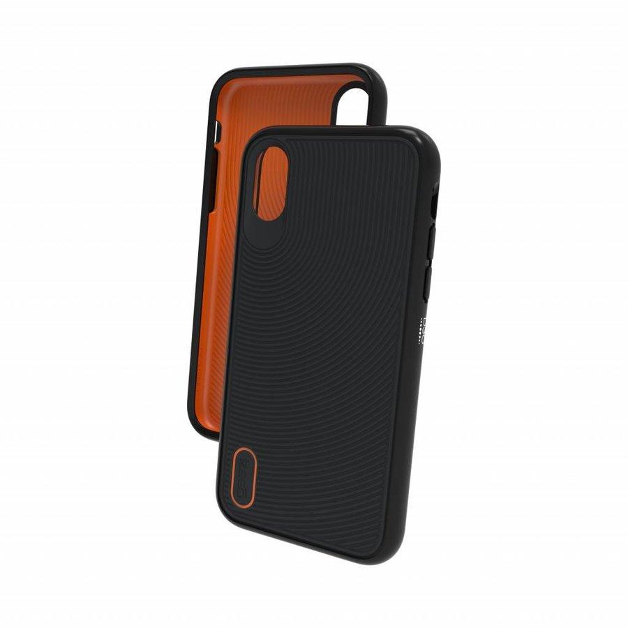 GEAR4 Battersea for iPhone X black-4