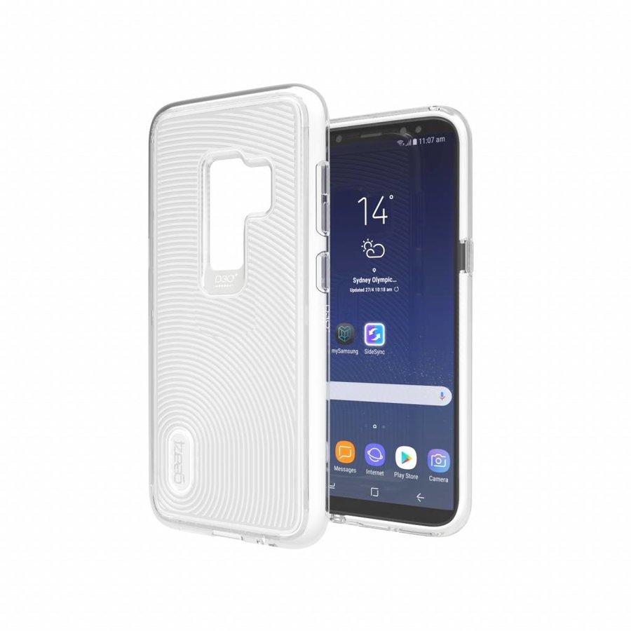 GEAR4 Battersea for Galaxy S9+ white-1