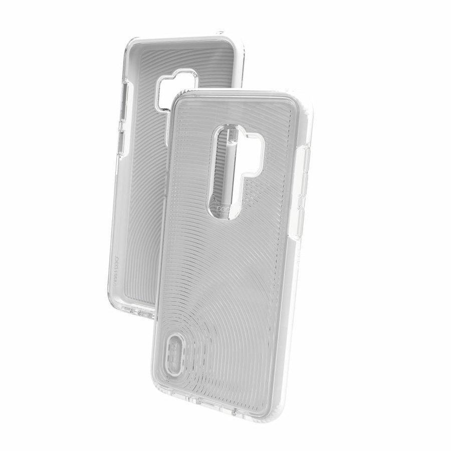 GEAR4 Battersea for Galaxy S9+ white-2