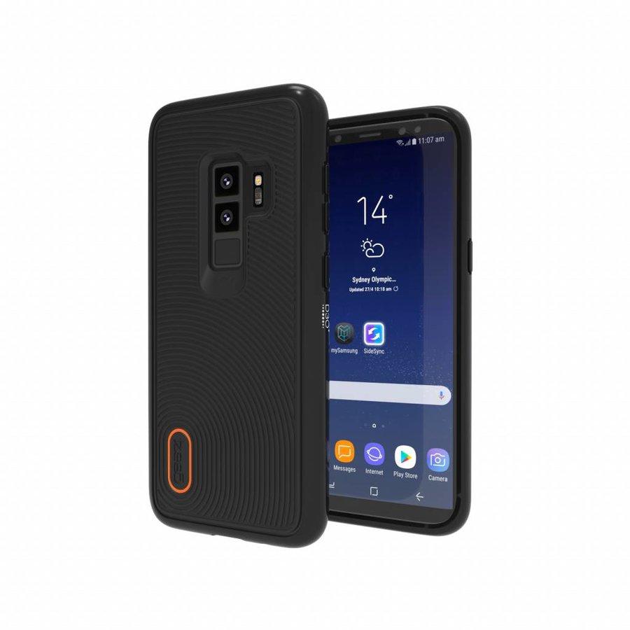 GEAR4 Battersea for Galaxy S9+ black-1