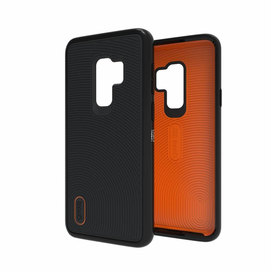 GEAR4 Battersea for Galaxy S9+ black-4