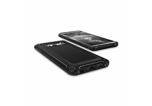 Spigen Rugged Armor Extra for Galaxy S8+ black
