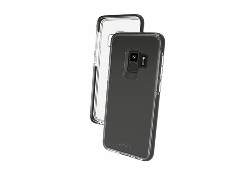 GEAR4 Piccadilly for Galaxy S9 black