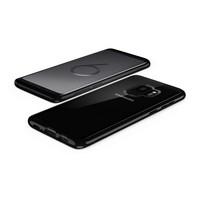 thumb-Spigen Ultra Hybrid for Galaxy S9 Midnight Black-5