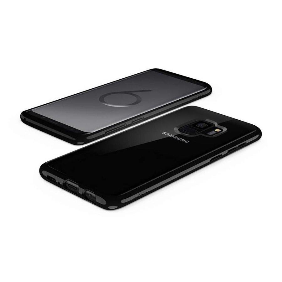 Spigen Ultra Hybrid for Galaxy S9 Midnight Black-5