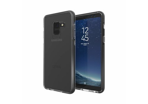 GEAR4 Piccadilly for Galaxy A8 (2018) black