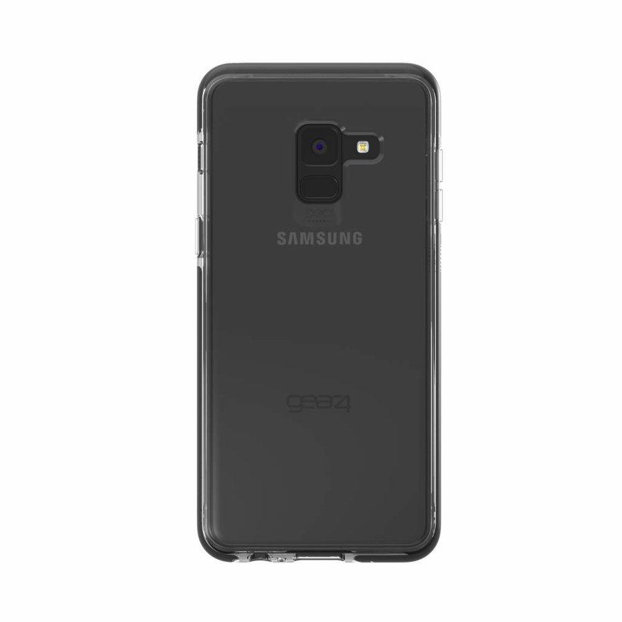 GEAR4 Piccadilly for Galaxy A8 (2018) black-2