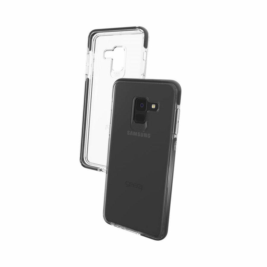 GEAR4 Piccadilly for Galaxy A8 (2018) black-3