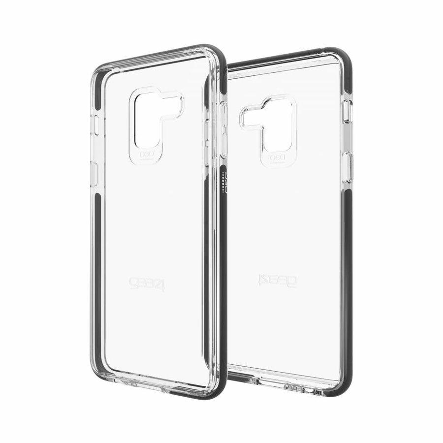 GEAR4 Piccadilly for Galaxy A8 (2018) black-4