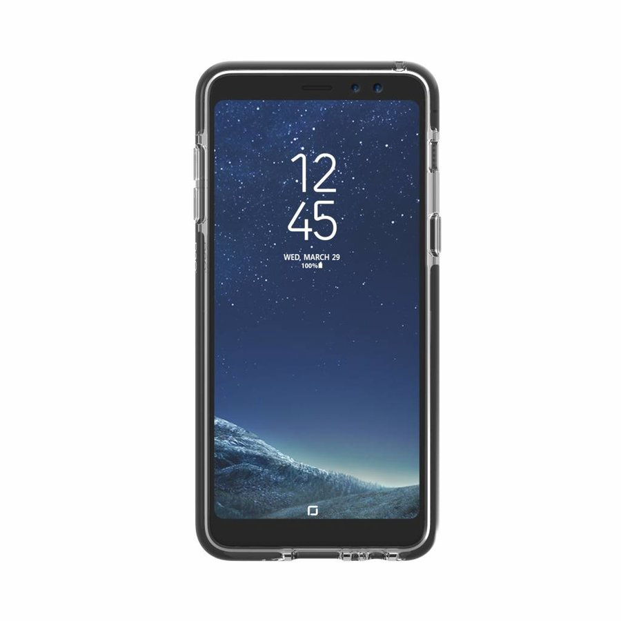 GEAR4 Piccadilly for Galaxy A8 (2018) black-5
