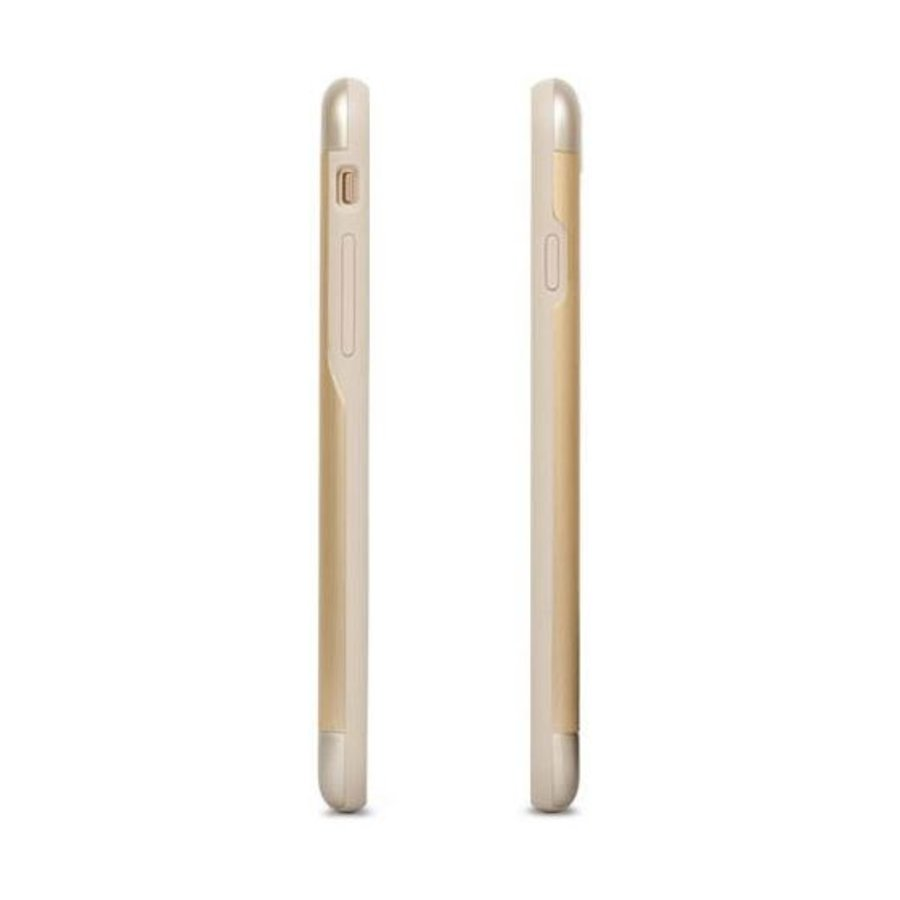 Moshi iGlaze Armour for iPhone 7/8 Plus Satin Gold-4