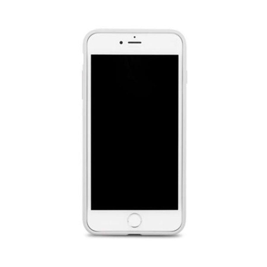 Moshi iGlaze Armour for iPhone 7/8 Plus Gunmetal Gray-5