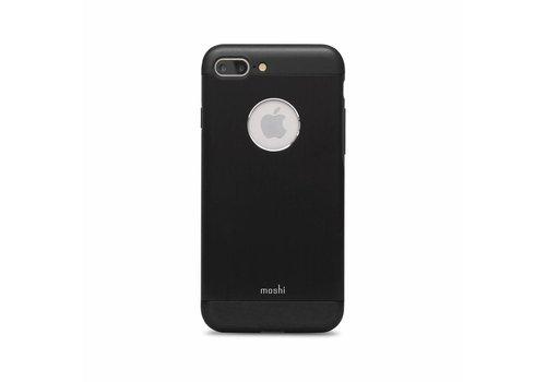 Moshi iGlaze Armour for iPhone 7/8 Plus Onyx Black