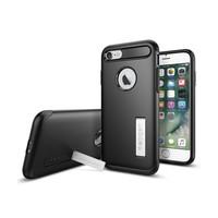 thumb-Spigen Slim Armor for iPhone 7/8 black-1