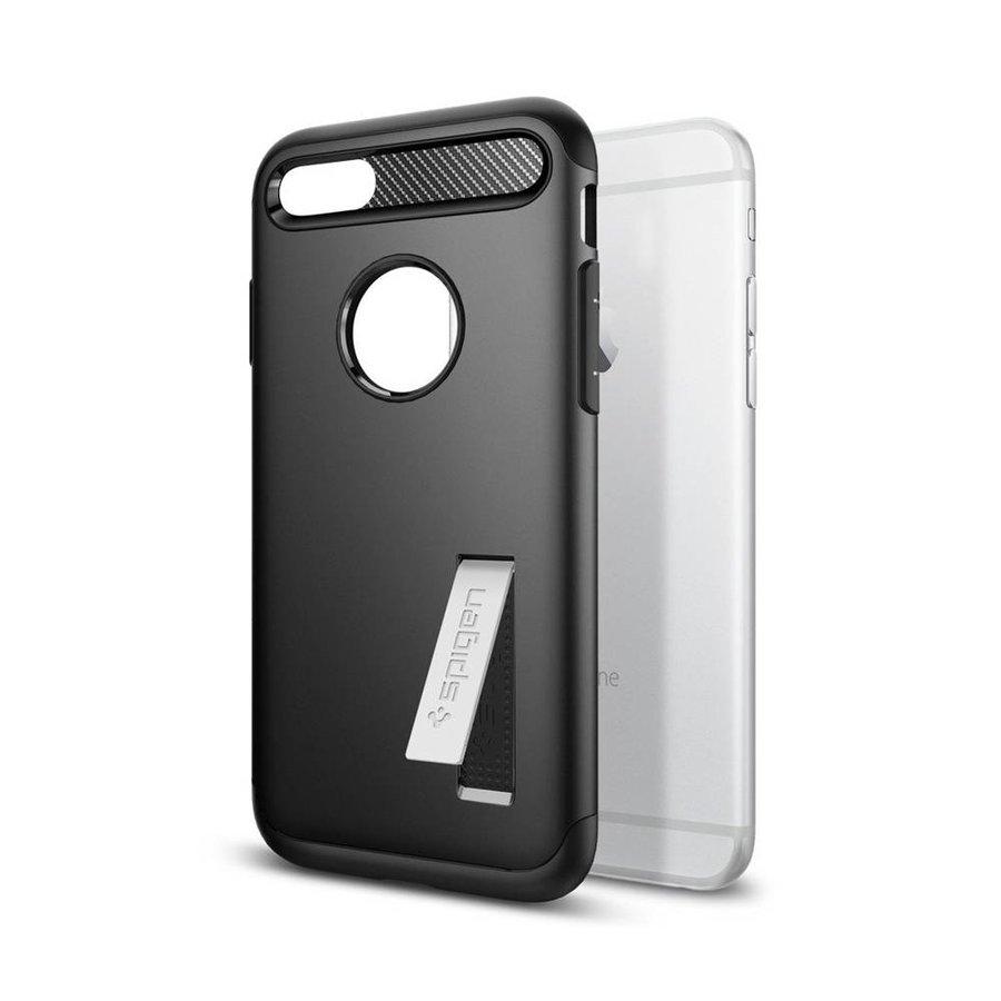 Spigen Slim Armor for iPhone 7/8 black-3