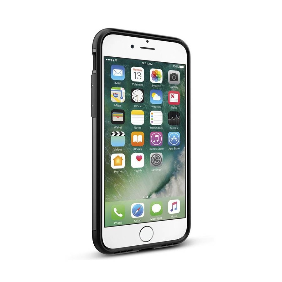 Spigen Slim Armor for iPhone 7/8 black-4