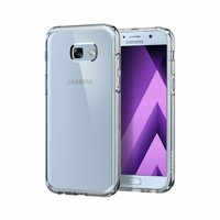 thumb-Spigen Ultra Hybrid for Galaxy A7 (2017) crystal clear-1