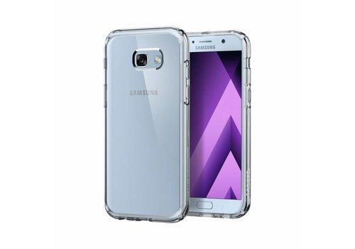 Spigen Ultra Hybrid for Galaxy A7 (2017) crystal clear