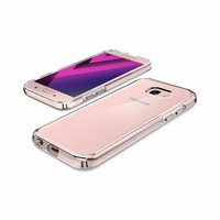 thumb-Spigen Ultra Hybrid for Galaxy A7 (2017) crystal clear-5
