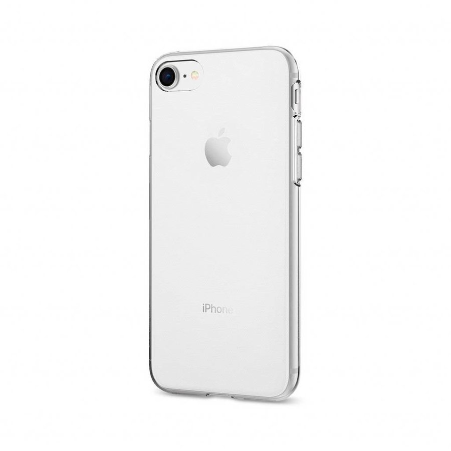 Spigen Liquid Crystal for iPhone 7/8 crystal clear-2