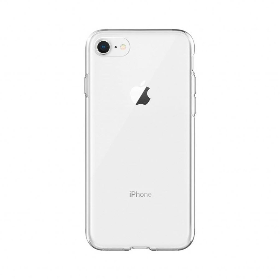 Spigen Liquid Crystal for iPhone 7/8 crystal clear-3