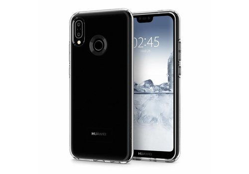 Spigen Liquid Crystal for P20 Lite crystal clear