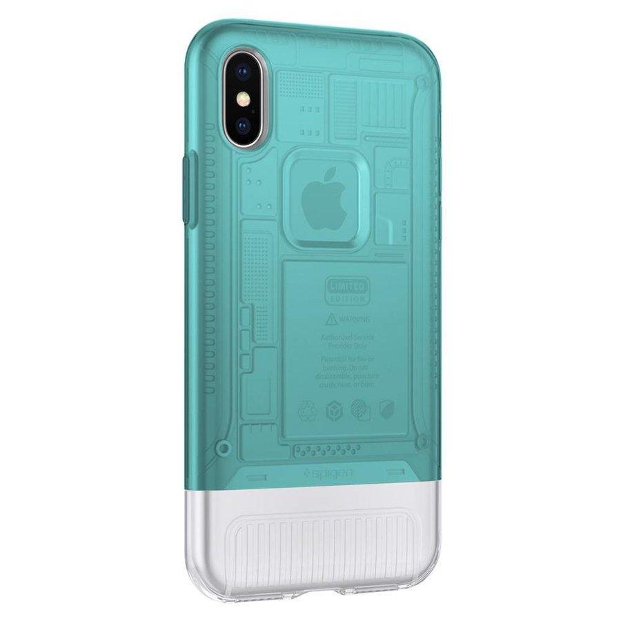 Spigen Classic C1 for iPhone X bondi-3