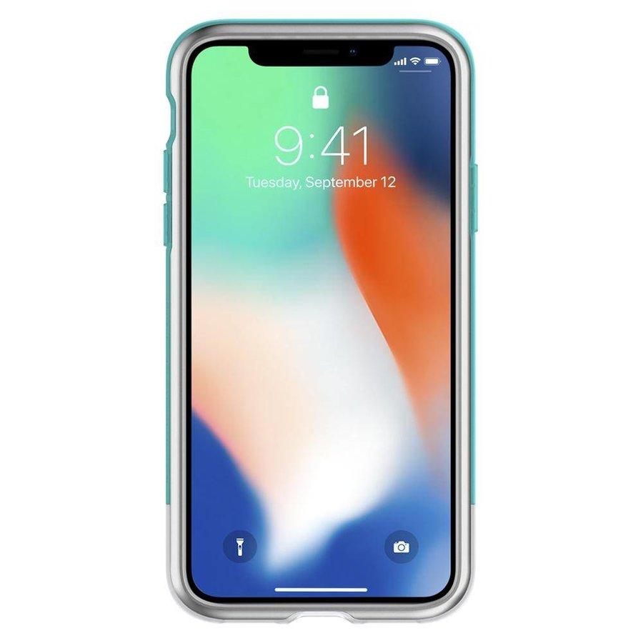 Spigen Classic C1 for iPhone X bondi-5