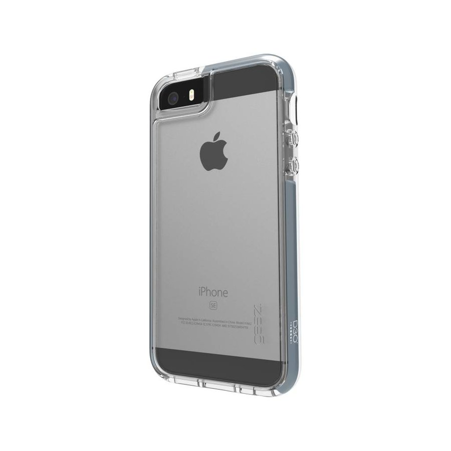 GEAR4 Piccadilly for iPhone 5/5s/SE spacegrey-2