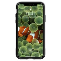 thumb-Spigen Classic One  for iPhone X aluminium-5