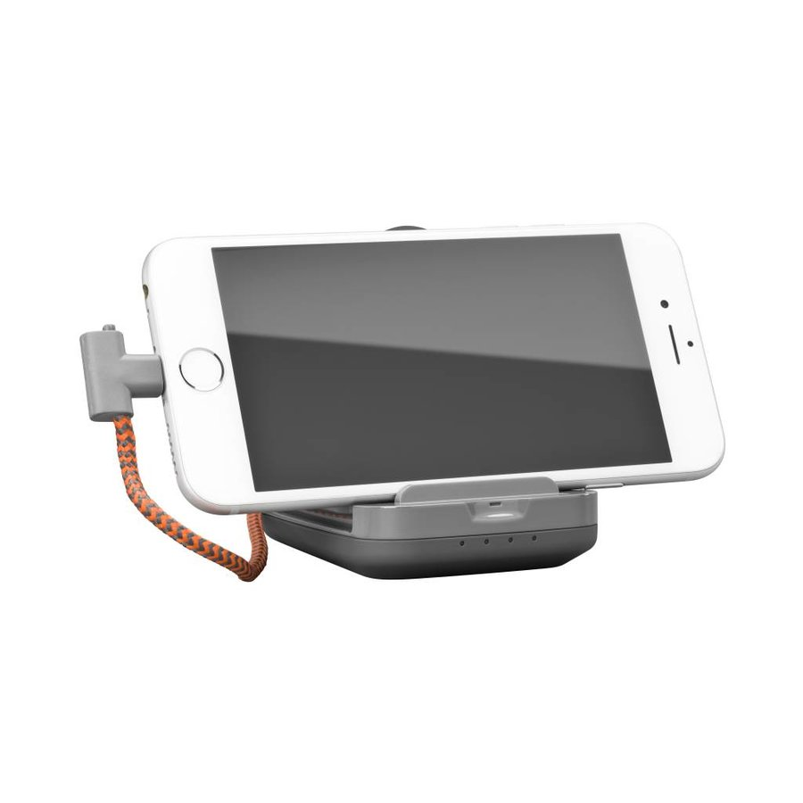 Ventev chargestand 3000c incl. lightning cable grey-2