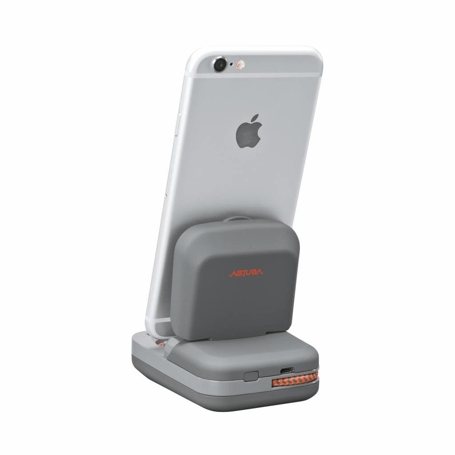 Ventev chargestand 3000c incl. lightning cable grey-4