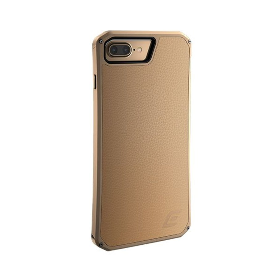 Element Case Solace LX for iPhone 7/8 Plus gold colored-1