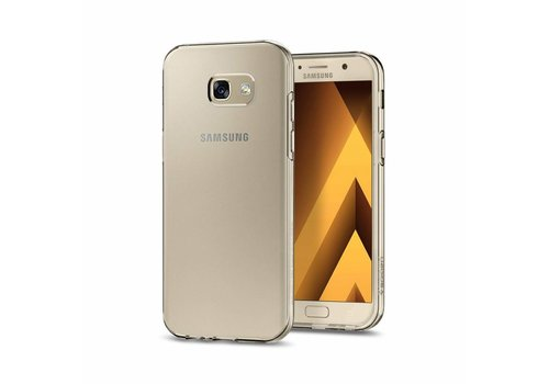 Spigen Liquid Crystal for Galaxy A5 (2017) clear