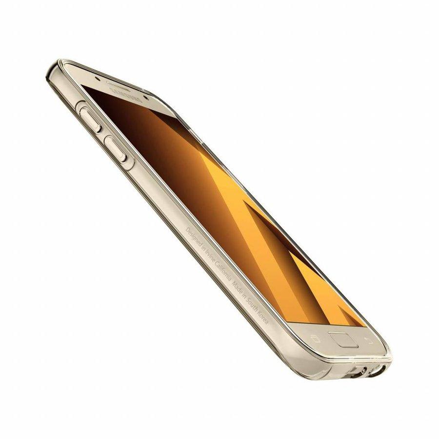 Spigen Liquid Crystal for Galaxy A5 (2017) clear-2