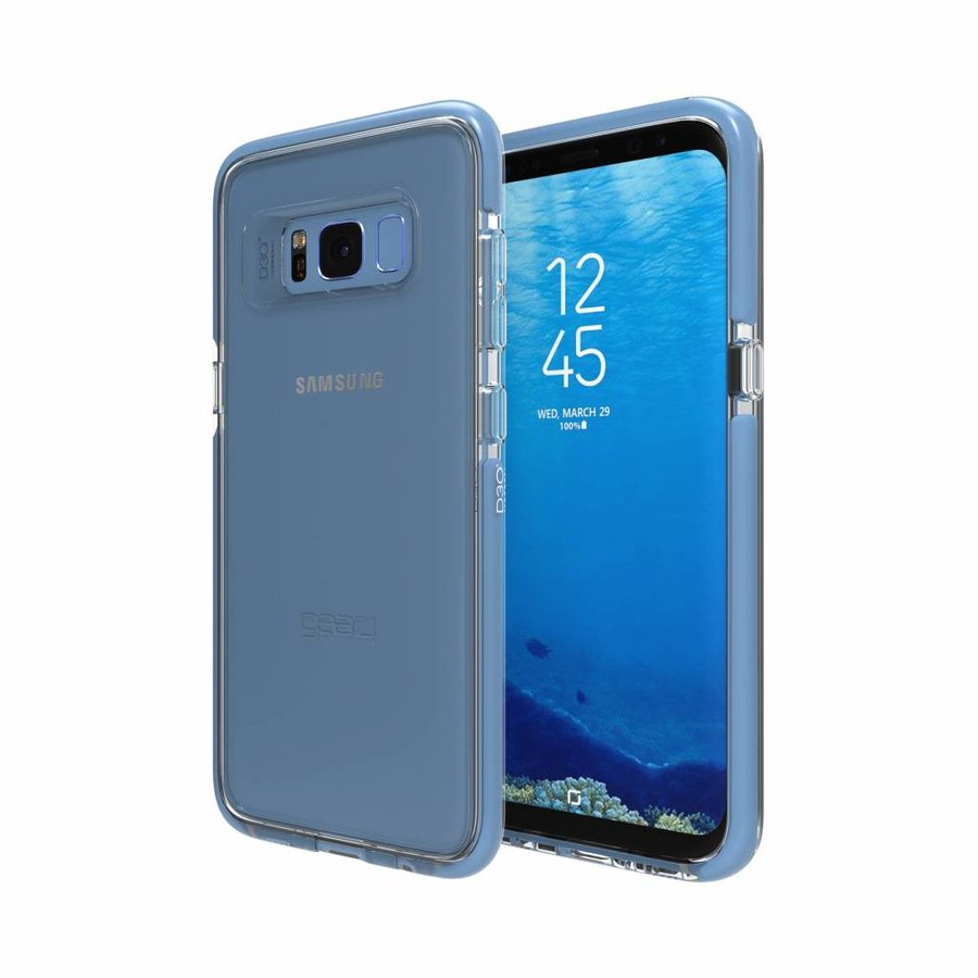 GEAR4 Piccadilly for Galaxy S8 blue-2