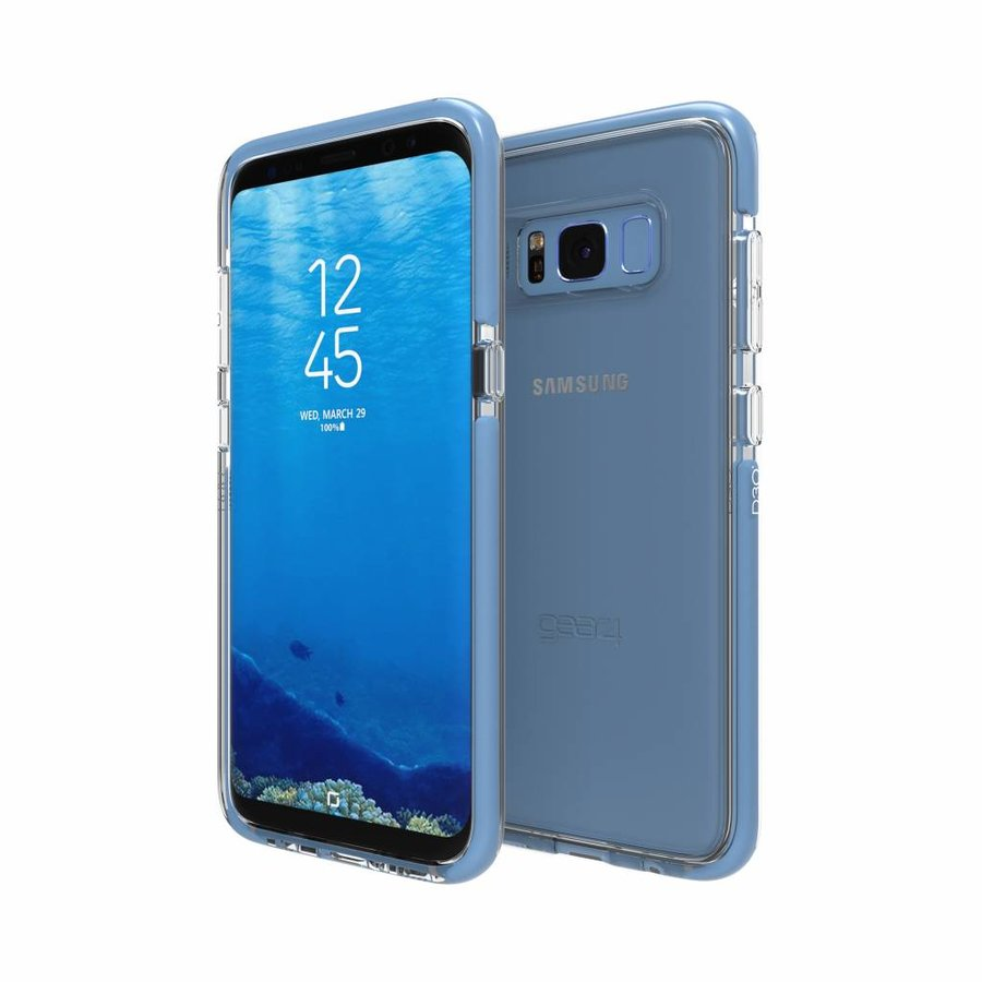 GEAR4 Piccadilly for Galaxy S8 blue-5