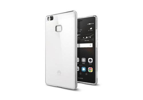 Spigen Liquid Crystal for P9 Lite clear