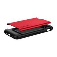 thumb-Spigen Slim Armor CS for iPhone 7/8 red-5