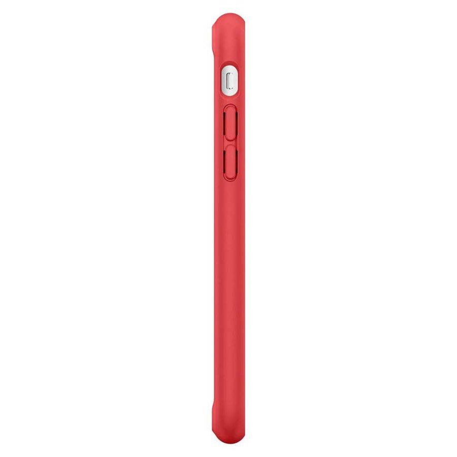 Spigen Ultra Hybrid 2 for iPhone 7/8 red-4