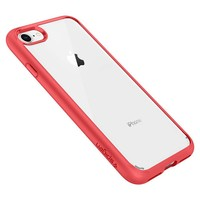 thumb-Spigen Ultra Hybrid 2 for iPhone 7/8 red-5