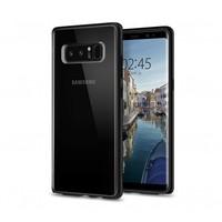 thumb-Spigen Ultra Hybrid  for Galaxy Note 8 matt black-4