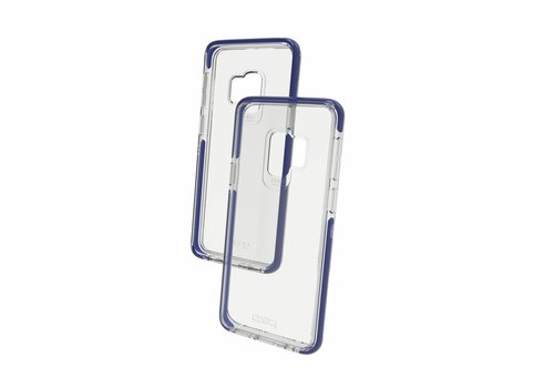 GEAR4 Piccadilly for Galaxy S9 blue