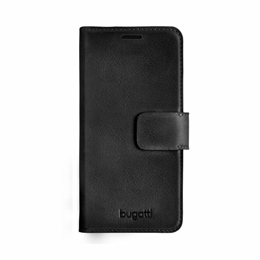 Bugatti Zurigo BURNISHED for Galaxy S8 black-1